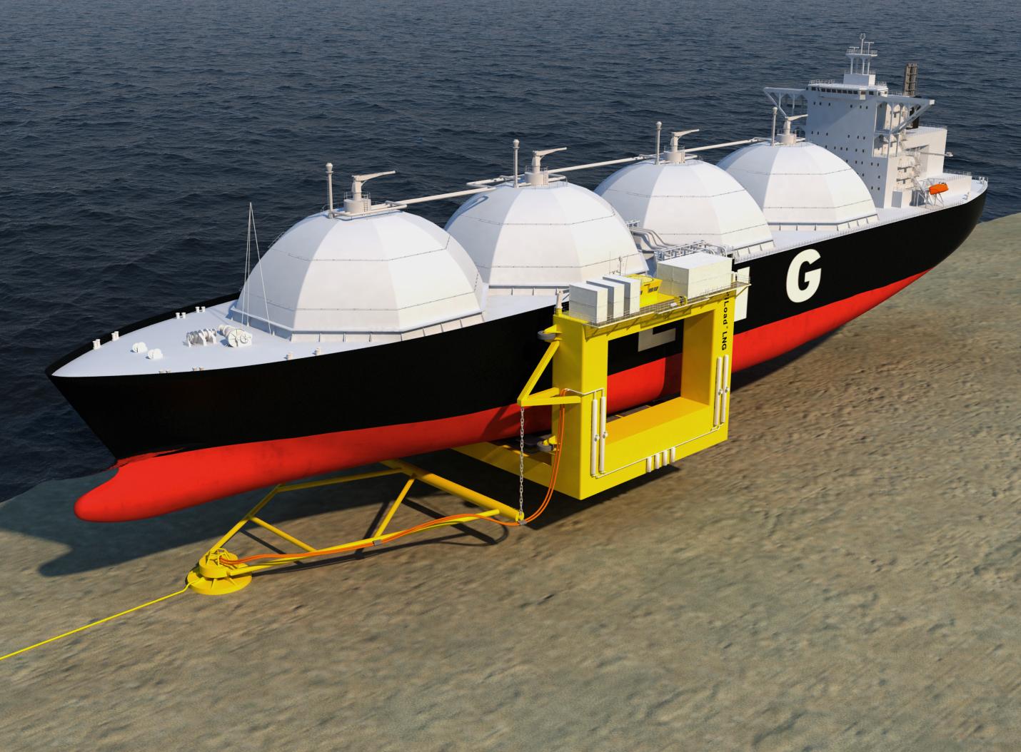 HiLoad LNG Regas_02B